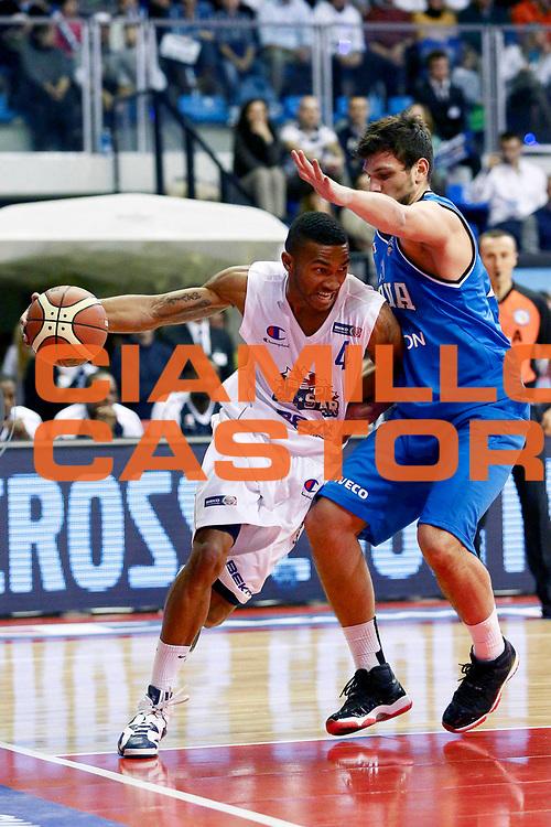 DESCRIZIONE : Biella Beko All Star Game 2012-13<br /> GIOCATORE : Lance Harris<br /> CATEGORIA : palleggio<br /> SQUADRA : All Star Team<br /> EVENTO : All Star Game 2012-13<br /> GARA : Italia All Star Team<br /> DATA : 16/12/2012 <br /> SPORT : Pallacanestro<br /> AUTORE : Agenzia Ciamillo-Castoria/I.Mancini<br /> Galleria : FIP Nazionali 2012<br /> Fotonotizia : Biella Beko All Star Game 2012-13<br /> Predefinita :