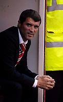 Photo: Jed Wee/Sportsbeat Images.<br /> Darlington v Sunderland. Pre Season Friendly. 18/07/2007.<br /> <br /> Sunderland manager Roy Keane.