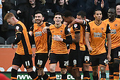 Hull City v Charlton Athletic 160116