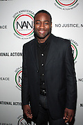 7 April 2011- New York,  NY-Warc Lewinson at Uptown Magazine Presents the National Action Network's Executive Director's Reception held at the The Empire Room in the Empire State Building on April 7, 2011 in New York City. Photo Credit: Terrence Jennings
