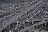 most complex overpass In China
