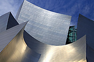 Walt Disney Concert Hall<br />