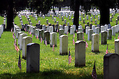 Memorial Day at Arlington 5/2010