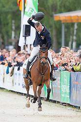 Dibowski Andreas, (GER), It's Me xx   <br /> Jumping - CCI4* Luhmuhlen 2016<br /> © Hippo Foto - Jon Stroud<br /> 19/06/16