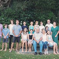 Adrian & Family Pauanui 2019