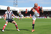 Grimsby Town FC v Morecambe 060816
