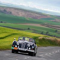 Car 3 Mel Andrews / Richard Porter