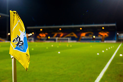 A general view of the One Call Stadium, home of Mansfield Town - Mandatory by-line: Ryan Crockett/JMP - 06/03/2018 - FOOTBALL - One Call Stadium - Mansfield, England - Mansfield Town v Lincoln City - Sky Bet League Two