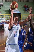 DESCRIZIONE : Cagliari Torneo Internazionale Sardegna a canestro Italia Inghilterra <br /> GIOCATORE : Christian Di Giuliomaria <br /> SQUADRA : Nazionale Italia Uomini <br /> EVENTO : Raduno Collegiale Nazionale Maschile <br /> GARA : Italia Inghilterra Italy Great Britain <br /> DATA : 15/08/2008 <br /> CATEGORIA : Tiro <br /> SPORT : Pallacanestro <br /> AUTORE : Agenzia Ciamillo-Castoria/S.Silvestri <br /> Galleria : Fip Nazionali 2008 <br /> Fotonotizia : Cagliari Torneo Internazionale Sardegna a canestro Italia Inghilterra <br /> Predefinita :