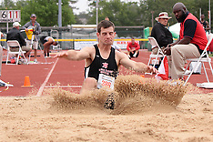 DECAT LONG JUMP