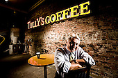 Tom O'Keefe - Founder and Chairman of Tully's Coffee