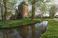 Schierstins, Feanwâlden,Fryslân, Netherlands.