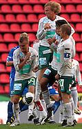 38 TamU - IFK Mhamn 8.8.10