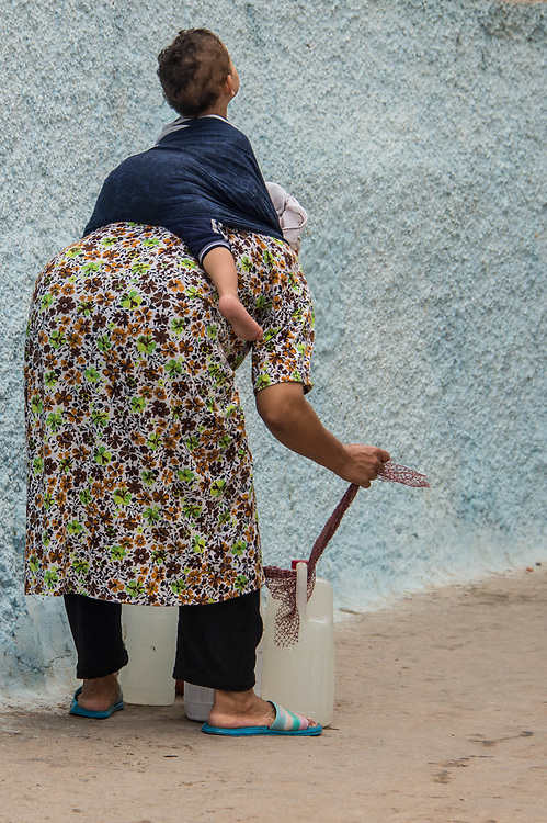 Easourira, Morocco