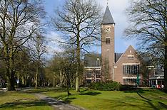 Horst, Ermelo, Veluwe, Netherlands