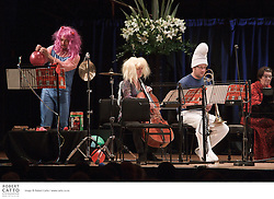 What happened to Little Red Riding Hood as she went through the forest? Is there another animal as vile as Crocky-Wock the crocodile? Do Bilbo and Legolas reach their destinations? And will you ever slam a door again? The answers to these questions and more will be presented in this quirky concert featuring the Zephyr Wind Quintet, pianist Diedre Irons and other leading instrumentalists.