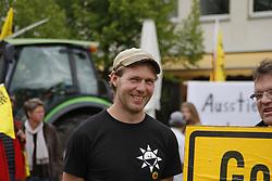 Portrait: Jan Becker<br /> <br /> Ort: XXX<br /> Copyright: Andreas Conradt<br /> Quelle: PubliXviewinG