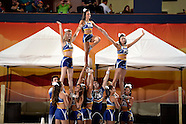 FIU Cheerleaders (Nov 25 2015)