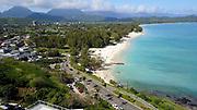 Kailua,Beach,  Oahu, Hawaii