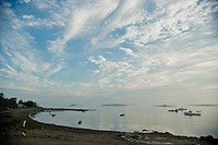 A stay on the coast of Maine July 2010.