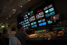2012 Americas Cup TV in Venice