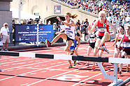 Event 19 -- Women's Steeplechase