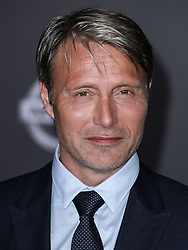 World Premiere Of Walt Disney Pictures And Lucasfilm's 'Rogue One: A Star Wars Story' at the Pantages Theatre on December 10, 2016 in Hollywood, California. 10 Dec 2016 Pictured: Mads Mikkelsen. Photo credit: Image Press/MEGA TheMegaAgency.com +1 888 505 6342