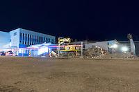 Terminalen.<br /> Foto: Svein Ove Ekornesvåg