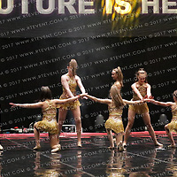 1021_Gold Star Cheer and Dance - Constellations