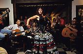 Saintes Maries Gypsy music dance