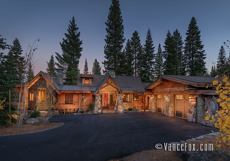 Martis Camp Home 69, Martis Camp, Truckee, Ca by Sandbox Studio, Hudson Interior Design, Tony Hardy Construction. Vance Fox Photography