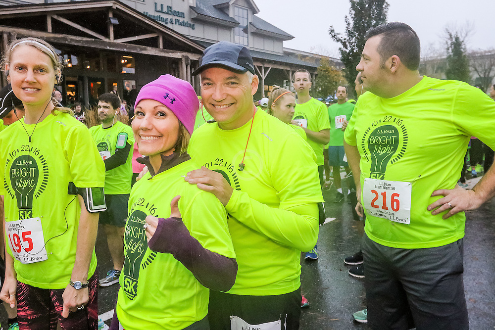 LL Bean Bright Night 5K