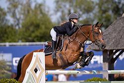 Spits Catherine, BEL, Va-Vite<br /> Belgisch Kampioenschap Jeugd Azelhof - Lier 2020<br /> © Hippo Foto - Dirk Caremans<br /> 30/07/2020