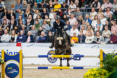 Final Jumping Round 1- Goteborg 2019