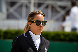 Patteet Gudrun, BEL<br /> Grand Prix Rolex powered by Audi <br /> CSI5* Knokke 2019<br /> © Hippo Foto - Dirk Caremans<br /> 30/06/2019