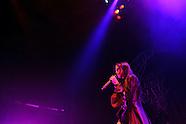 2010-11-13 Tarja Turunen (Support Alice Cooper) Braunschweig