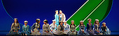 The Pirates of Penzance 7th May 2015