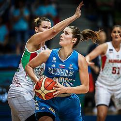 20190627: SRB, Basketball - Women's Eurobasket 2019, Day 1, Hungary vs Slovenia