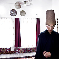 Konya, Turkey 21 September 2008<br />
