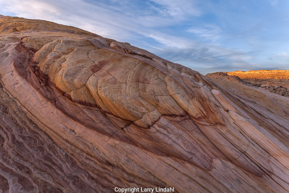 Yellow Rock, Grand Staircase-Escalante National Monument, Kane County, Utah