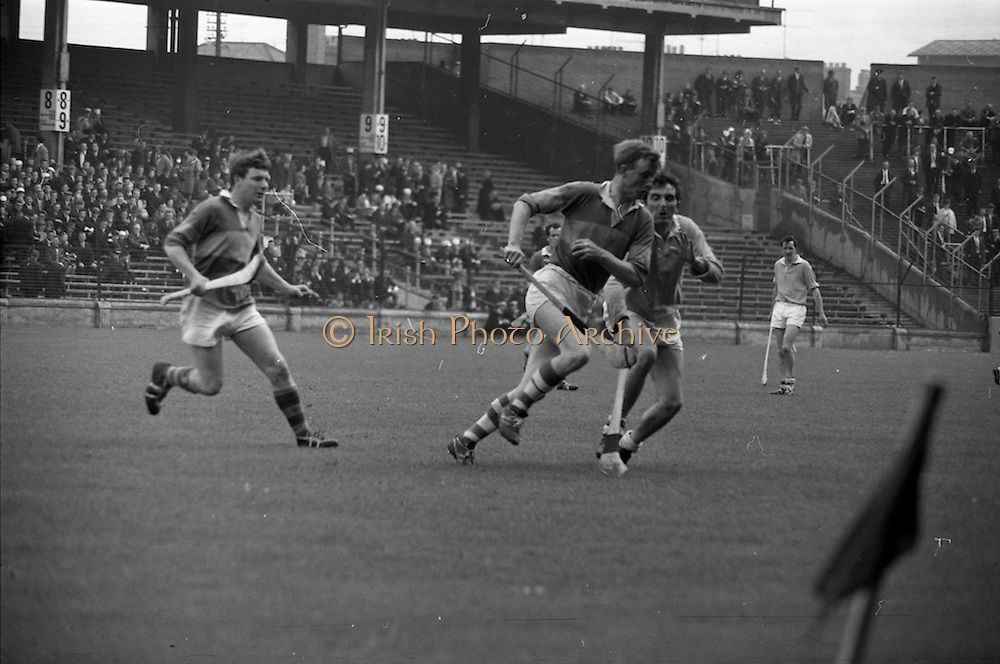 26/05/1968<br /> 05/26/1968<br /> 26 May 1968<br /> National Hurling League Final: Kerry v Antrim at Croke Park, Dublin.