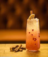&lt;br&gt;Client: Raffles Istanbul Hotel&lt;br&gt;&lt;br&gt;<br /> Writer's Bar Signature Cocktails&lt;br&gt;&lt;br&gt;<br /> Advertising/Catalogue/Press.