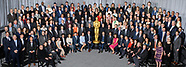 91st Oscar Named Nominees Group Photo