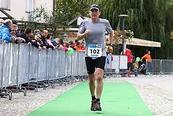 3. Konjiski maraton / 3rd Marathon of Slovenske Konjice, on September 27, 2015 in Slovenske Konjice, Slovenia. Photo by Urban Urbanc / Sportida