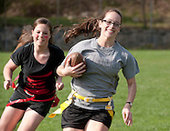 LHS Powder Puff football 6May11