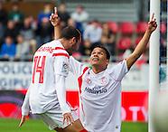 SD Eibar vs Sevilla FC