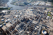 Houston Refining has a capacity of 273,433 barrels per day and has processed tar sands in the past.