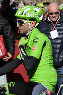 Strade Bianche gara per professionisti a Siena,Moreno Moser, 7 Marzo 2015 © foto Daniele Mosna