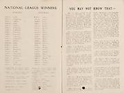 National Hurling League Semi-Final<br /> 17th April 1955<br /> Limerick Gaelic Grounds<br /> Clare v Tipperary