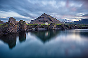 Taken in west-Iceland in Arnarstapi